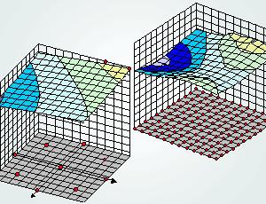 Модуль оптимизации равно многовариантных расчетов